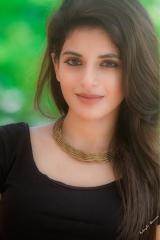 Actress Aishwarya Menon-1