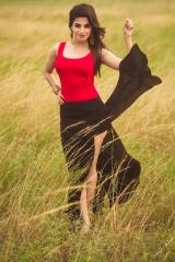 Actress Aishwarya Menon-12