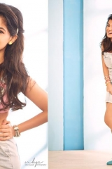 Actress Aishwarya Menon-17