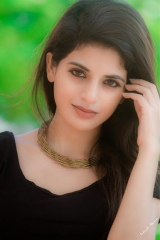 Actress Aishwarya Menon-2