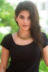 Actress Aishwarya Menon-4