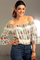 Actress Kajal Agarwal-10