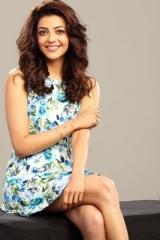 Actress Kajal Agarwal-3