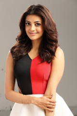 Actress Kajal Agarwal-5