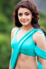 Actress Kajal Agarwal-6