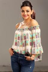Actress Kajal Agarwal-8