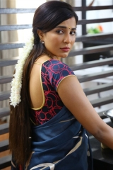 Actress Parvathy Nair-Stills-1