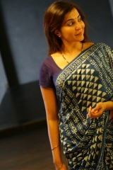Actress Parvathy Nair-Stills-13