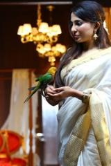 Actress Parvathy Nair-Stills-15