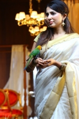 Actress Parvathy Nair-Stills-16