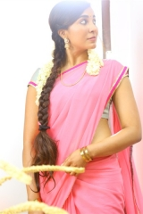 Actress Parvathy Nair-Stills-4