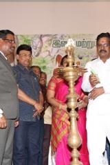 Ayyanar Veethi Audio Launch - 23