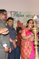Ayyanar Veethi Audio Launch - 24