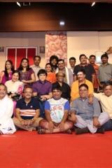 Super Star Rajinikanth @ YGM's Kasethan Kadavulada Stage Show Stills (4)