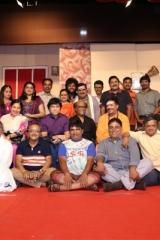 Super Star Rajinikanth @ YGM's Kasethan Kadavulada Stage Show Stills (5)