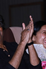 Super Star Rajinikanth @ YGM's Kasethan Kadavulada Stage Show Stills (6)