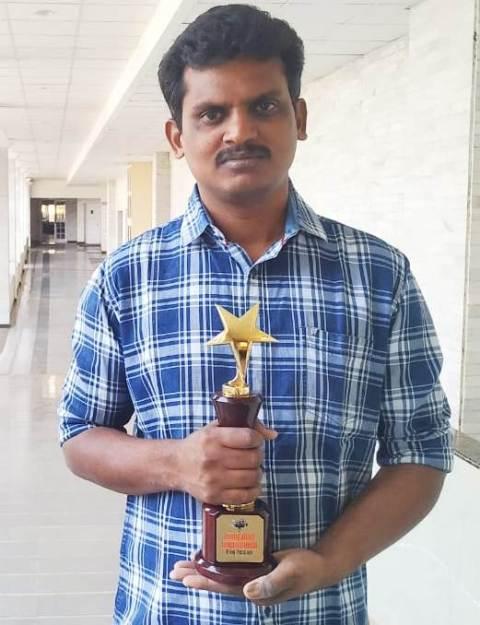 'நெடுநல்வாடை' படத்திற்கு பெங்களூர் சர்வதேச திரைப்பட விழாவில் விருது..!