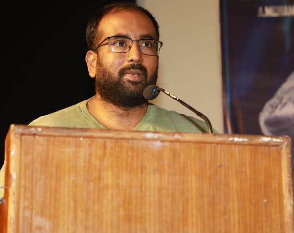 director kaviraj