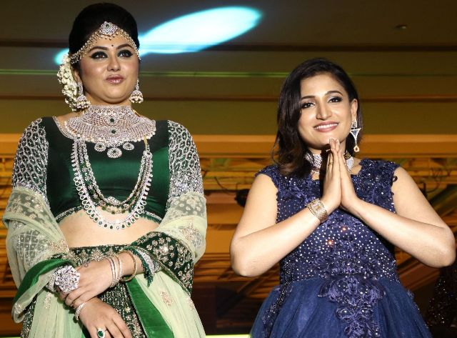 Actress Santhoshi's PLUSH Event (23)