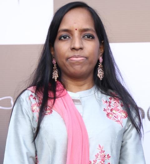 Music Director Bhavatharini