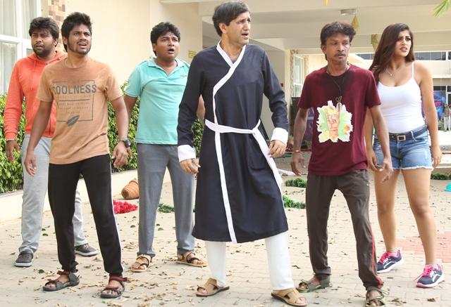 jaambi movie stills