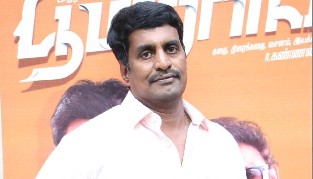 director r.kannan