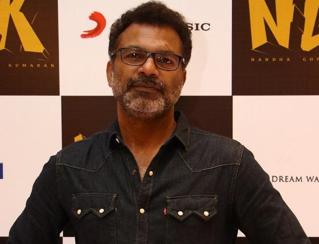 vijay murugan