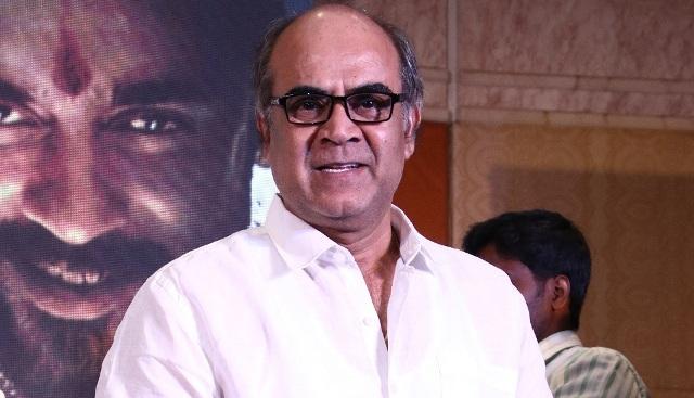 Thalaivaasal Vijay