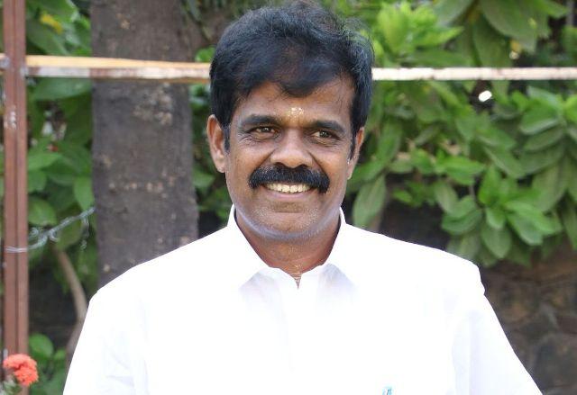 P.T.Selvakumar
