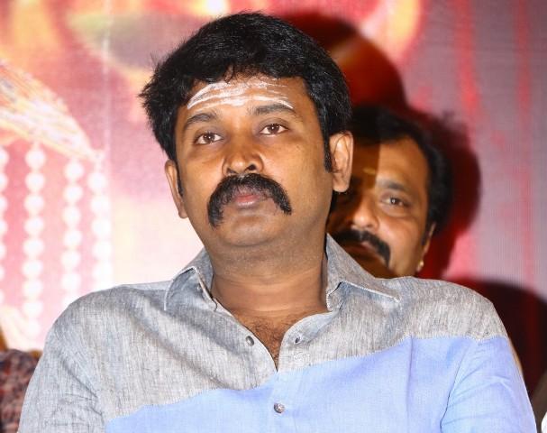 director thirumalai