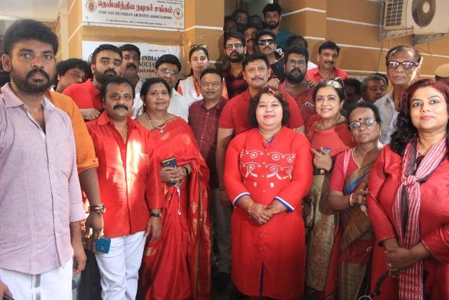 bhagyaraj-team-1