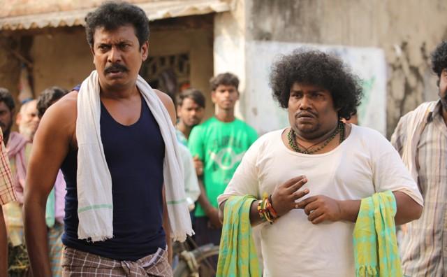 vellai yaanai movie stills