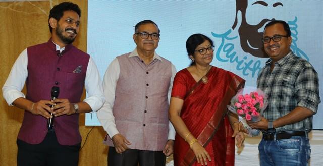 Legendary Director K Balachander Sir's 89th Birthday Celebration Stills -Set 1 (53)