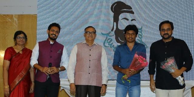Legendary Director K Balachander Sir's 89th Birthday Celebration Stills -Set 2 (1)