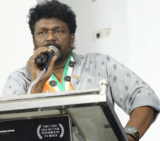 director parthiban