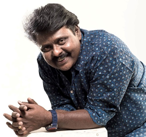 Actor GM Sundar Photo Shoot Images (9)