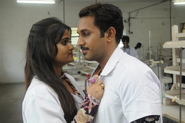 kuskha movie stills