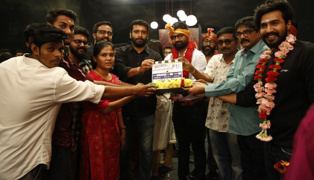 FIR Movie Pooja Photos (31)