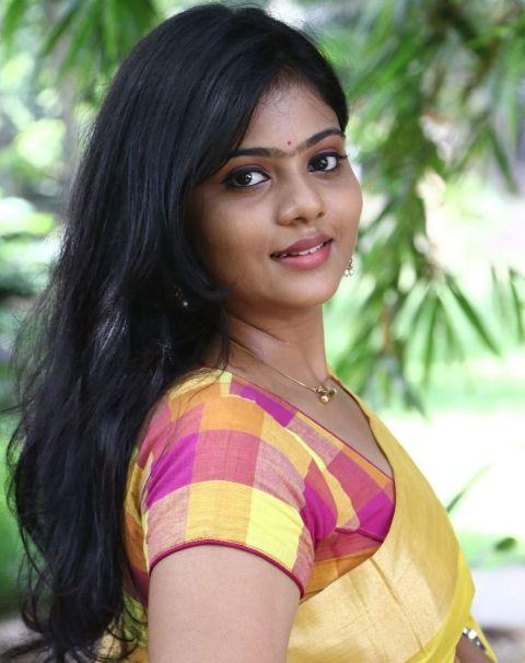 actress meghna