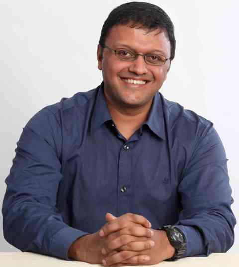 vijay subramaniam-amazon