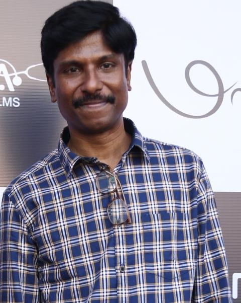 Ameer, Ashok Thiyagarajan