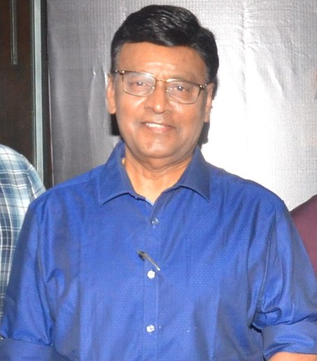 k.bhagyaraj