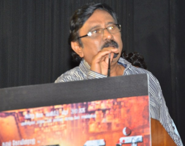 R.V.Udhayakumar