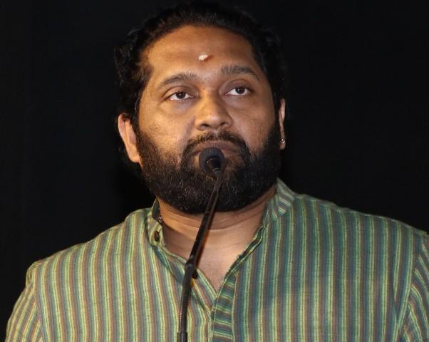 prabhu thilak
